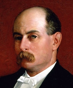 Charles Francis Adams, Jr.