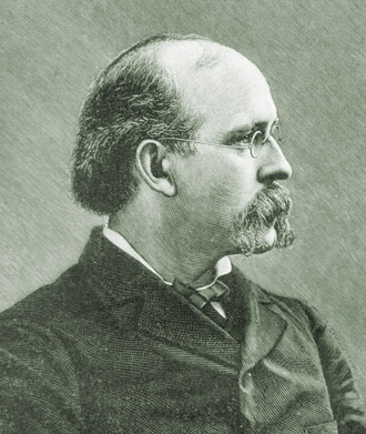 Terence Powderly