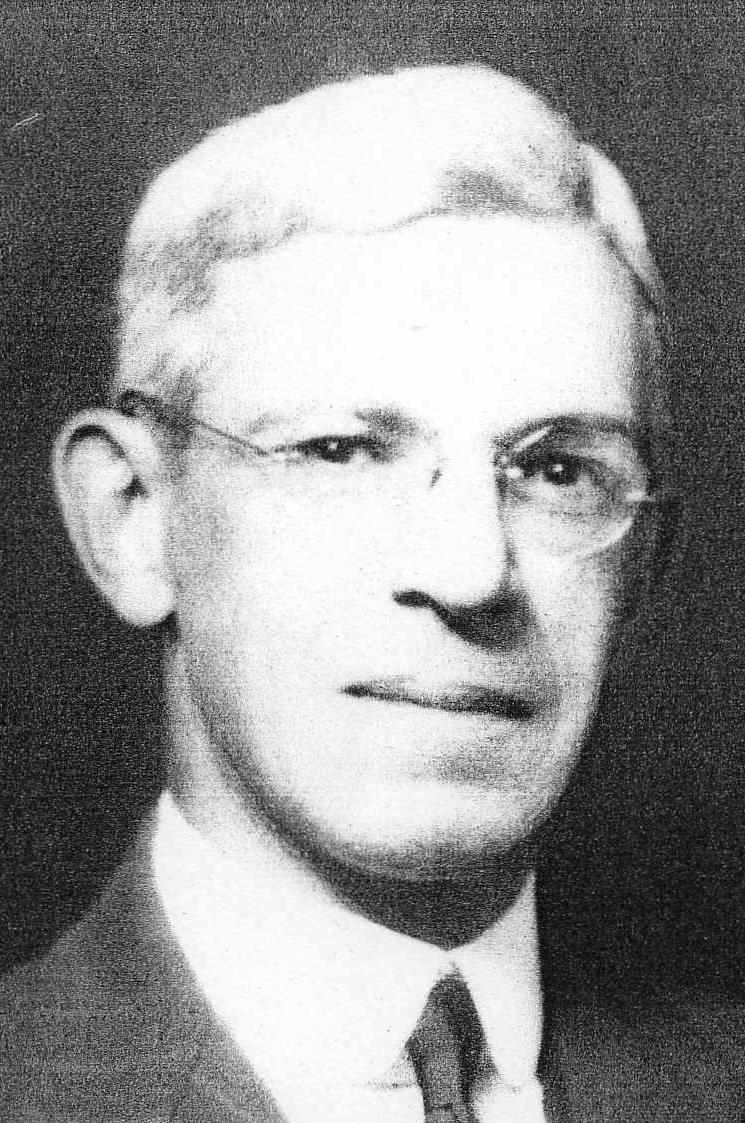 Percy Williams